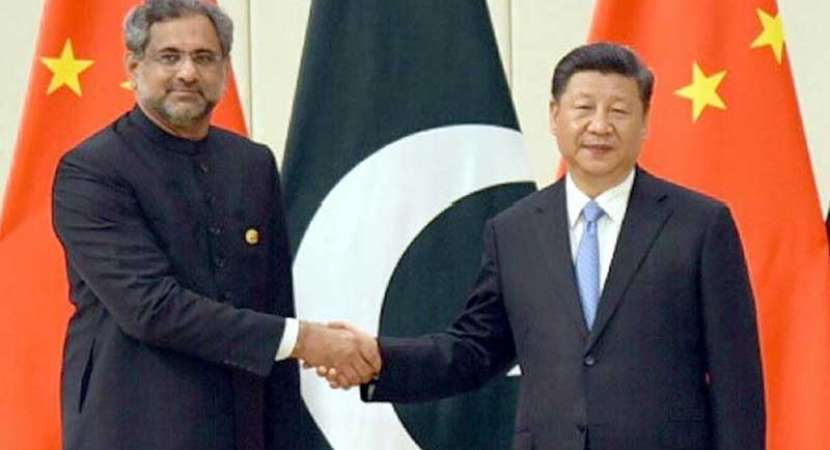 China counters India's 'terror export factory' remark on Pakistan