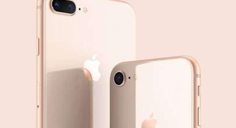Apple loses $60bn over reports of weak smartphone demand in 2018