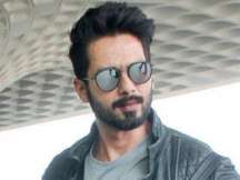 Bollywood actor Shahid Kapoor to be a father again