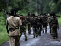 16 Maoists killed in Maharashtra