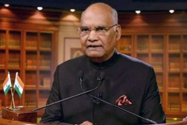 President okays ordinance for death to child rapists