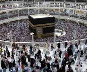 Record 1.75 lakh Indians to go for Haj this year: Centre