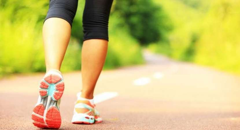 Heart patients who walk faster hospitalised less
