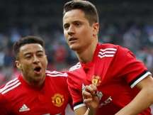 Manchester United beat Tottenham to reach FA Cup final