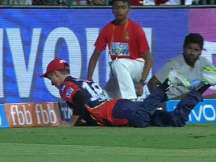 Trent Boult's catch: This is how cricket world reacted
