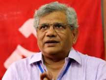 Sitaram Yechury re-elected to lead CPI-M ahead of 2019 lok sabha