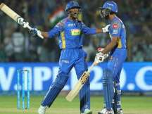 IPL: Rajasthan overcome Mumbai by 3 wickets, jump to 5th spot