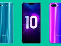 Honor 10 smartphone with powered by Artificial Intelligence to launch on May 15 in London
