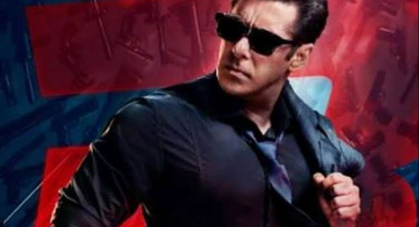 Salman Khan reaches Sonamarg for shooting of Race 3