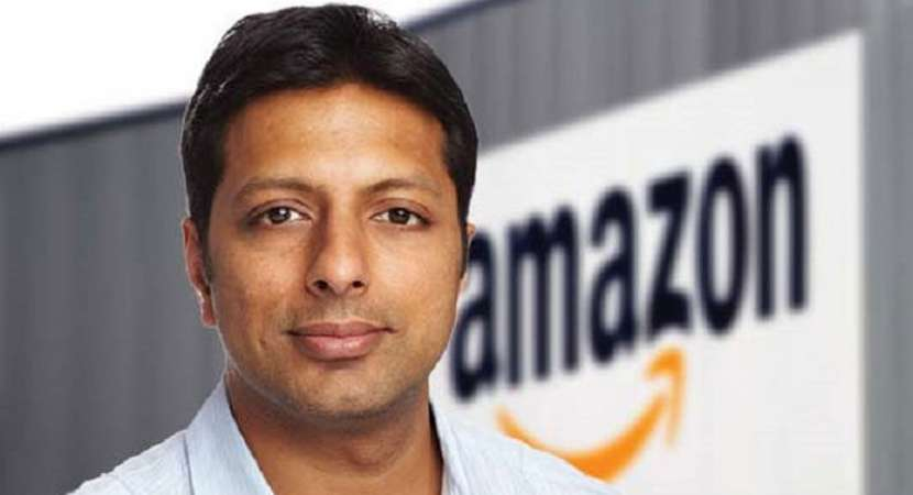 Amazon to focus two-hour delivery in India: Amit Agarwal