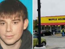 Waffle House Shooting: Hunt for almost nude gunman underway, 4 killed