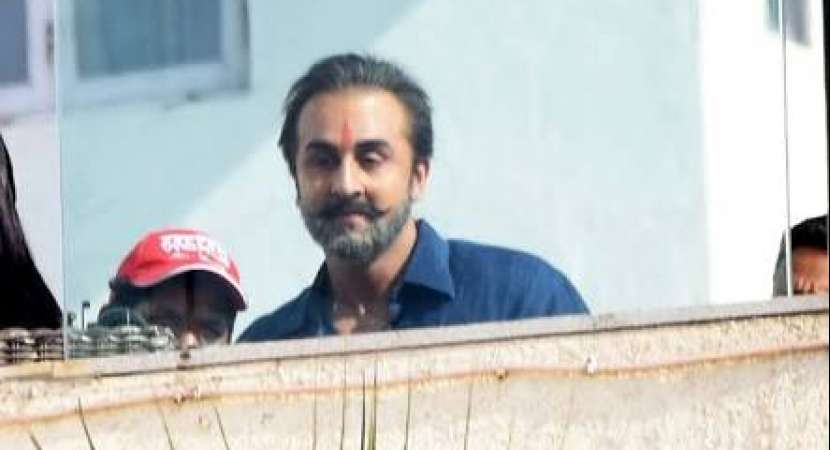 Ranbir Kapoor Starrer Dutt Biopic Teaser To Be The Most Viewed Teaser!