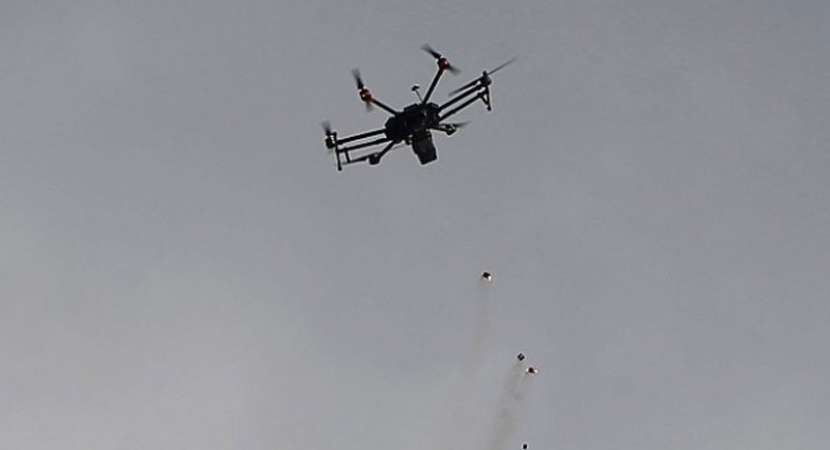 Saudi Arabia restricts drone operations following palace incident