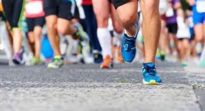 Study finds running marathon boosts immune system