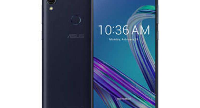 ASUS Zenfone Max Pro M1 leaked ahead of official unveiling tomorrow
