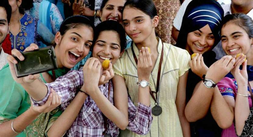 PSEB Class 12th Results 2018 declared: Girls outperform boys