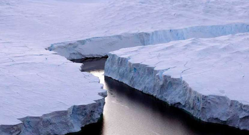 Horror of climate change may be coming true: Study