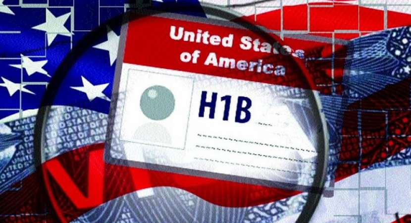 USA  plans to end work permits for H-1B holders' spouses