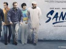 Sanju Teaser: Ranbir Kapoor as Sanjay Dutt in different avatars