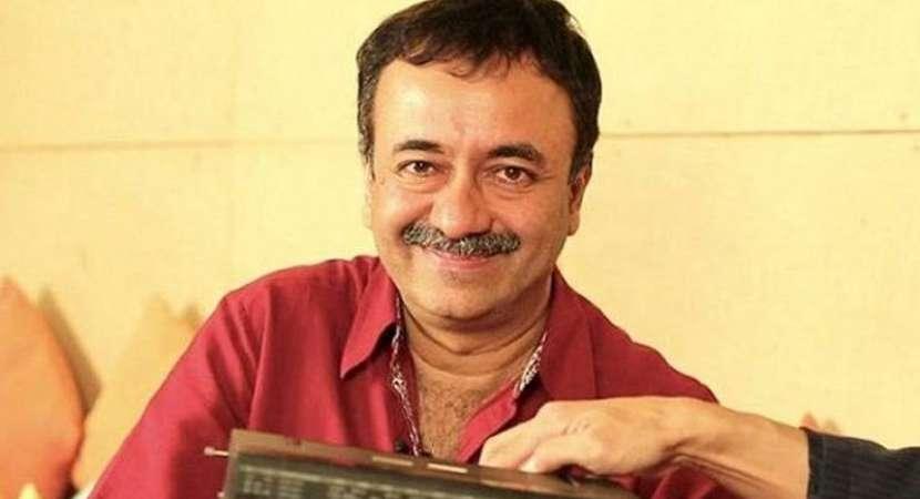 Biopic is a totally different monster: Rajkumar Hirani