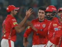 IPL 2018: Kings XI Punjab beat Delhi Daredevils by four runs