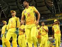 IPL: Bangalore up against confident Chennai