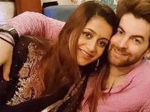 Neil Nitin Mukesh, wife Rukmini Sahay to welcome first child