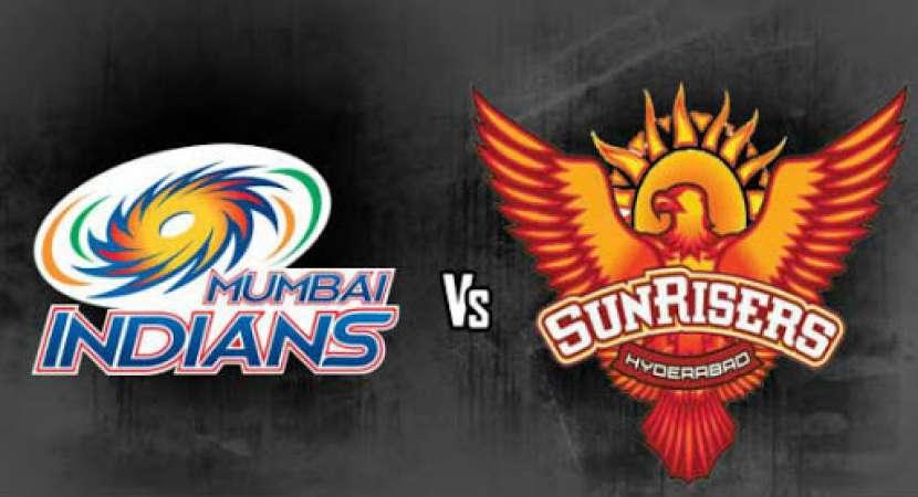 IPL 2018: SRH beat Mumbai Indians by 31 runs