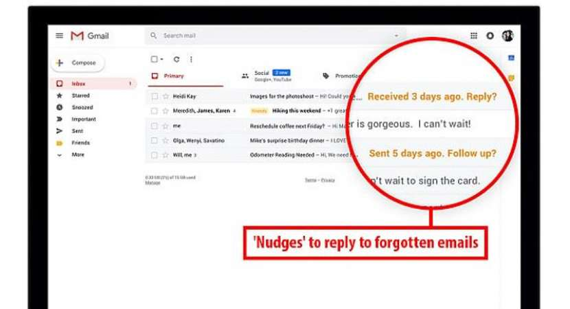 GMail revamped after half a decade: Check out the five new features