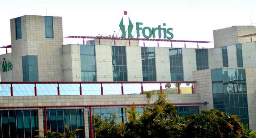 Fortis on sale: IHH, Radiant life care file fresh bids