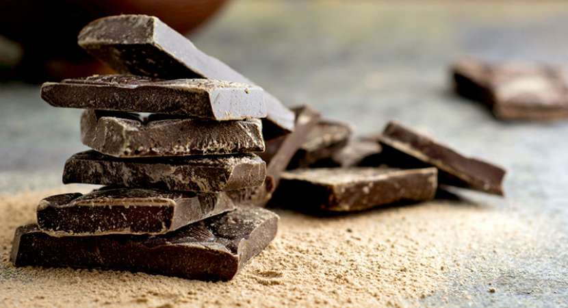 If you want to boost brain power, eat dark chocolate