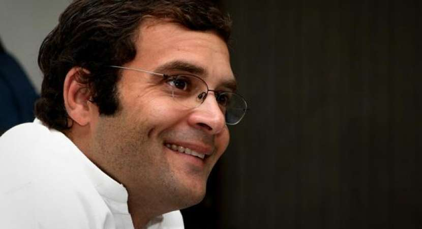 Snag in Rahul's flight to Karnataka, Congress seeks probe
