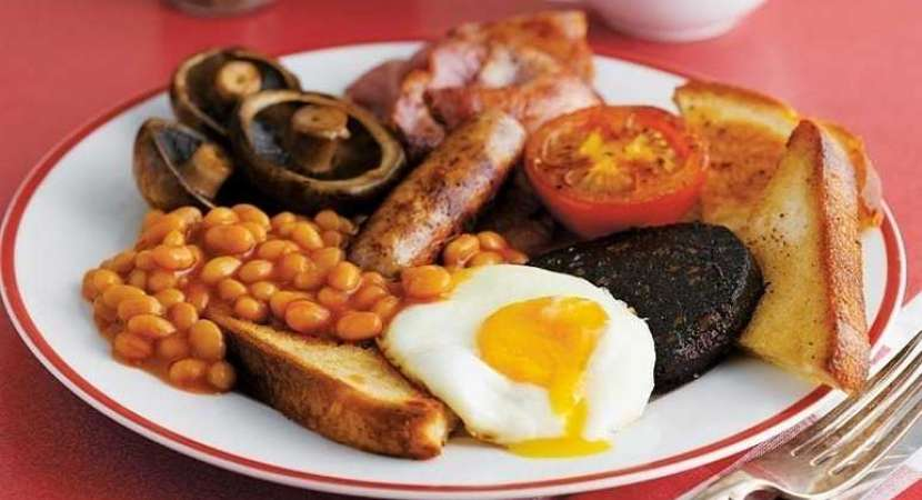 Are you skipping your breakfast? This news for you
