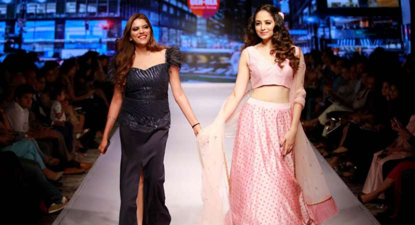 Gennex India, Big Boy Toyz present 'Gennex 2018' fashion show