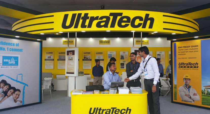UltraTech Cement's Q4 consolidated net profit dips 39% at Rs 446.13 crore