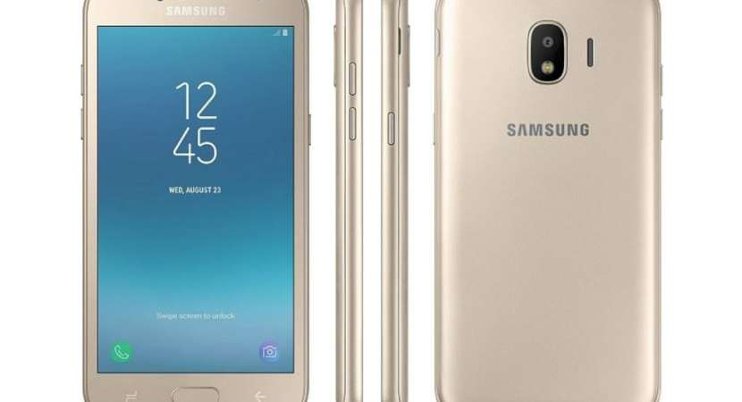 Samsung J2 2018 - Launch Date, Price, Features and Specifications