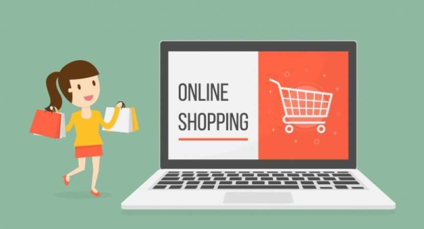 Tips: How to save money while doing online shopping
