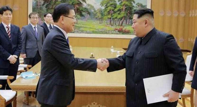 Historic Summit: Kim, Moon declare new chapter in inter-Korean ties