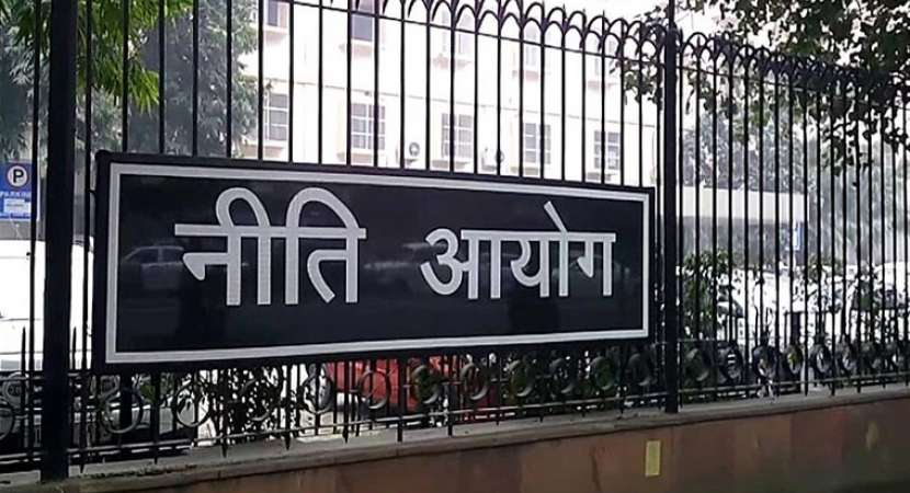 31.1 lakh new job created between Sep 17-Feb 18, says Niti Aayog