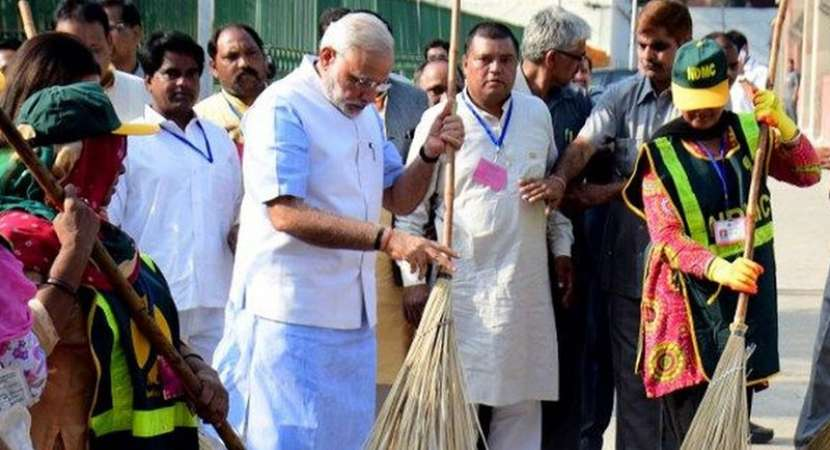 Mann Ki Baat: PM Modi urges students to join 'Swachh Bharat' internship