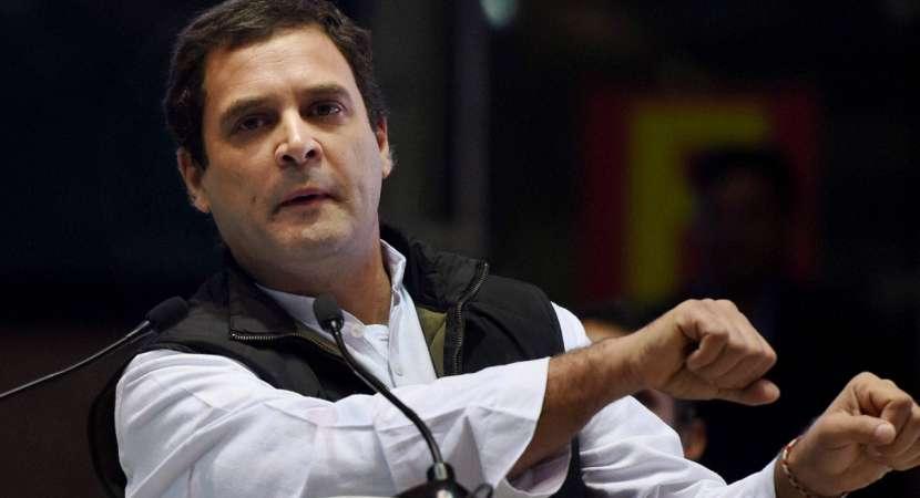 Will visit Kailash Mansarovar after Karnataka assembly polls, says Rahul Gandhi