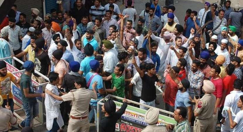 Phagwara clash: Youth succumbs to bullet injuries