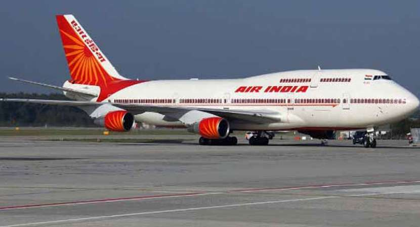 Delhi: Air India plane with 180 passengers on board makes an emergency landing (Representational Image)