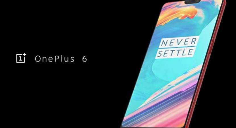 OnePlus 6 to launch in India on May 17