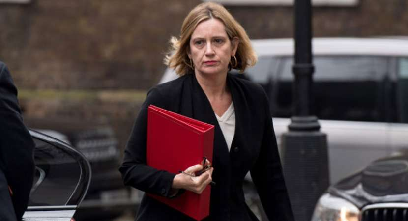 Amber Rudd resigns as home secretary - but what happens next?