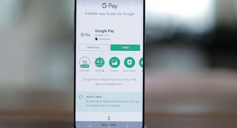 Google Pay Is Now Rolling Out For The Web & iOS Devices