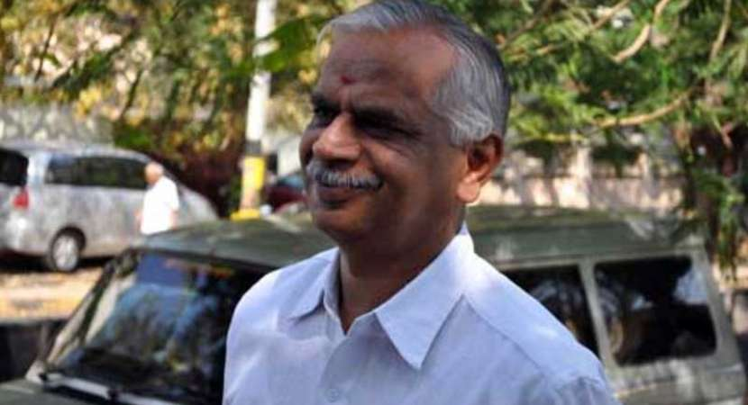 Jayanagar MLA Vijayakumar suffers heart attack during campaign