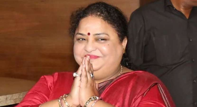 UP Dalit outreach: BJP minister Anupma Jaiswal's 'mosquito' remark stings