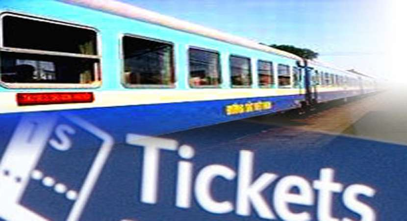 IRCTC Launches New Method For Booking Tatkal Tickets