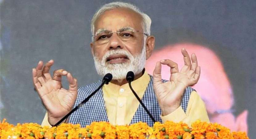 PM Modi insulted people of Karnataka, must apologise, says Congress